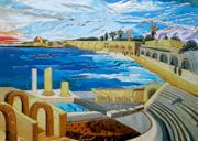 Caesarea design