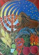 Judah design