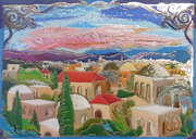 My lovely Jerusalem design