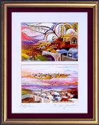 Jerusalem double special print